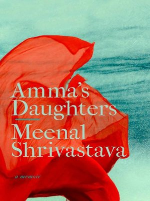 cover image of Amma's Daughters