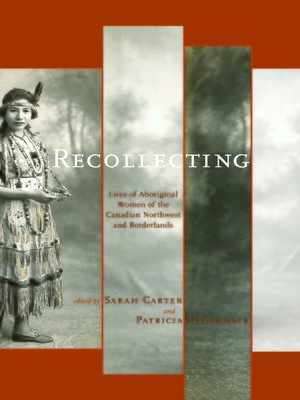 cover image of Recollecting
