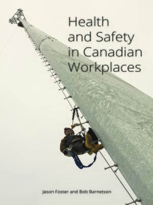 cover image of Health and Safety in Canadian Workplaces
