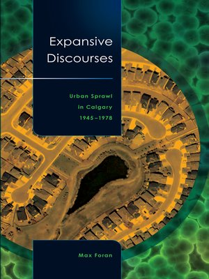 cover image of Expansive Discourses