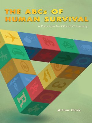 cover image of The ABCs of Human Survival