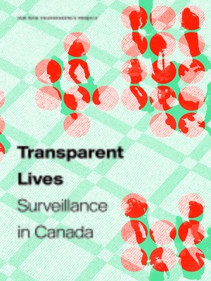 cover image of Transparent Lives