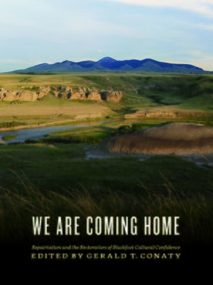cover image of We Are Coming Home