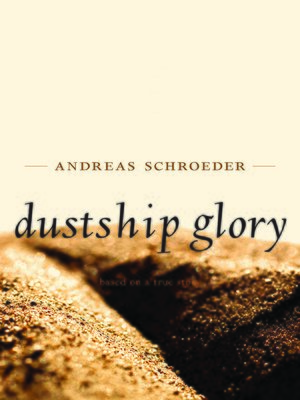 cover image of Dustship Glory