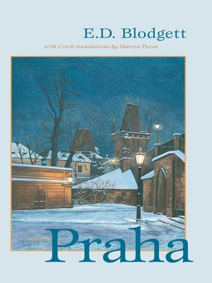 cover image of Praha