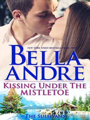 cover image of Kissing Under the Mistletoe