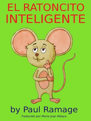 cover image of El Ratoncito Inteligente