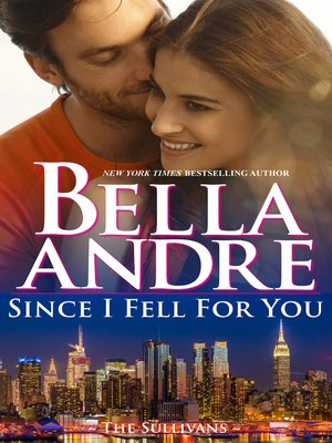 cover image of Since I Fell For You