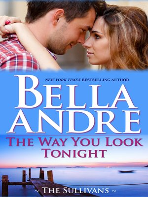 cover image of The Way You Look Tonight