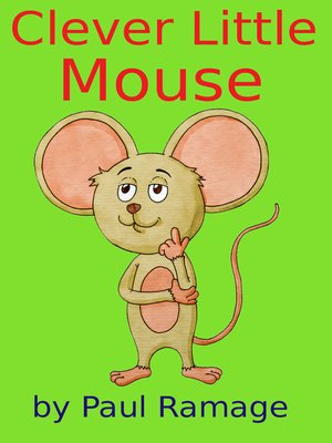 cover image of Clever Little Mouse