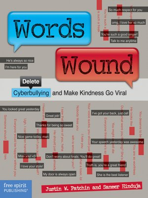 cover image of Words Wound