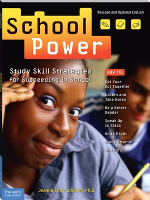 cover image of School Power