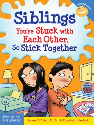 cover image of Siblings