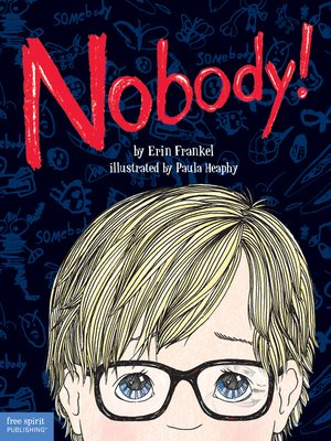 cover image of Nobody!