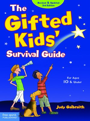 cover image of The Gifted Kids' Survival Guide