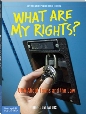 cover image of What Are My Rights?