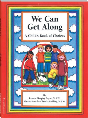 cover image of We Can Get Along