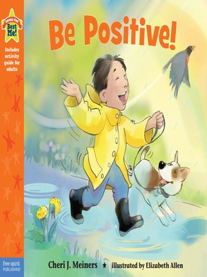cover image of Be Positive!