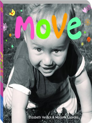 cover image of Move