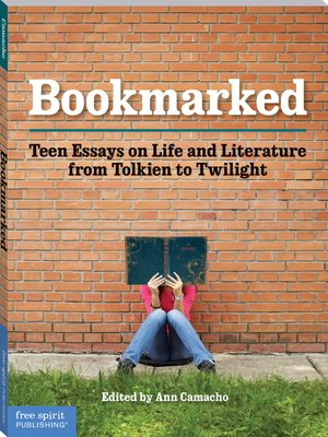 cover image of Bookmarked