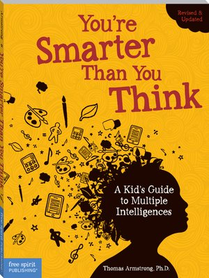 cover image of You're Smarter Than You Think