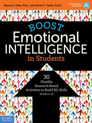 cover image of Boost Emotional Intelligence in Students