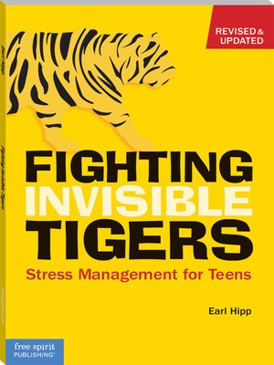 cover image of Fighting Invisible Tigers