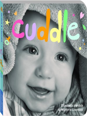 cover image of Cuddle