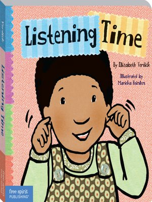 cover image of Listening Time