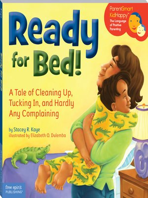 cover image of Ready for Bed!