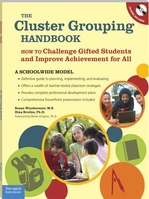 cover image of Cluster Grouping Handbook