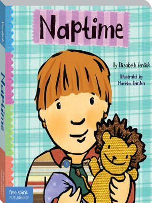 cover image of Naptime