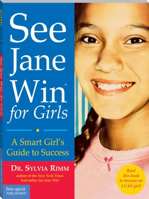 cover image of See Jane Win for Girls