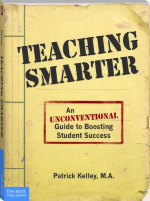 cover image of Teaching Smarter