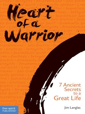 cover image of Heart of a Warrior