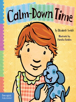 cover image of Calm-Down Time