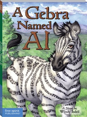 cover image of A Gebra Named Al