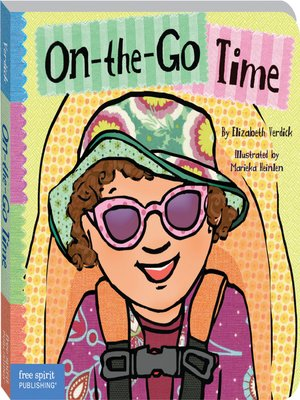 cover image of On-the-Go Time