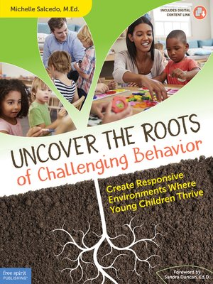 cover image of Uncover the Roots of Challenging Behavior