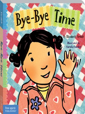 cover image of Bye-Bye Time