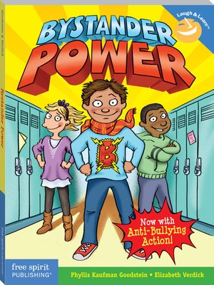 cover image of Bystander Power