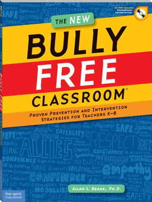 cover image of The New Bully Free Classroom