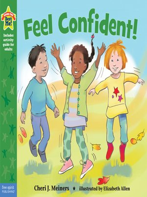 cover image of Feel Confident!