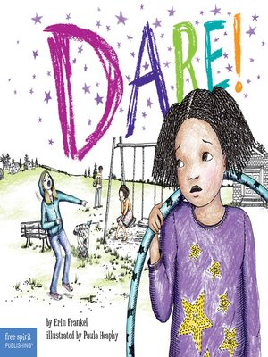 cover image of Dare!