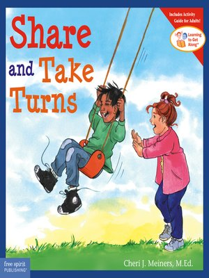cover image of Share and Take Turns