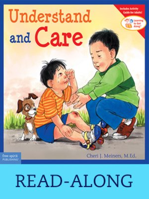 cover image of Understand and Care