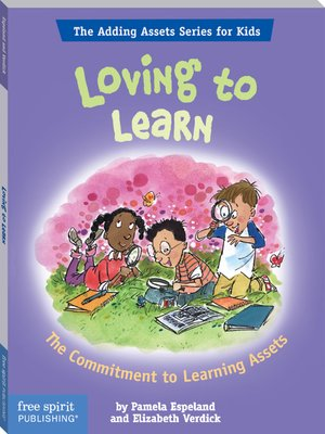 cover image of Loving to Learn