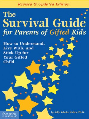 cover image of Survival Guide for Parents of Gifted Kids