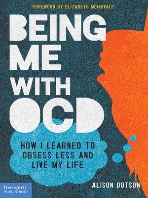 cover image of Being Me with OCD