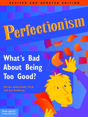 cover image of Perfectionism
